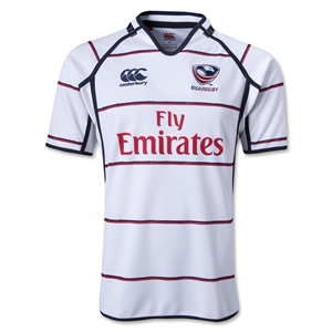 USA Sevens 2013 Limited Edition Alt Rugby Jersey