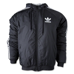 adidas Originals Balance Reverse Jacket (Black)