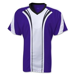 High Five Flux Jersey (Purple)