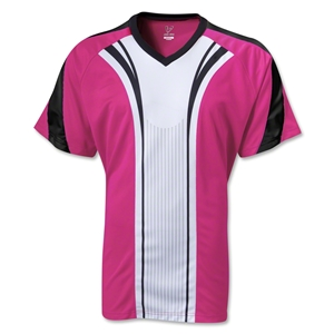 High Five Flux Jersey (Raspberry)