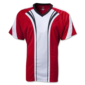 High Five Flux Jersey (Red)