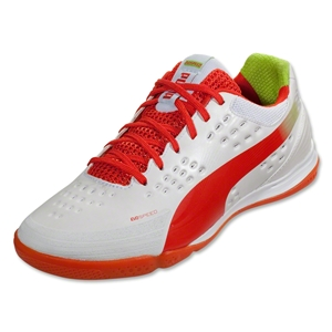 PUMA evoSPEED 1.2 Sala (White/Cherry Tomato)