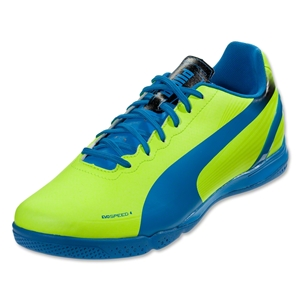 PUMA evoSPEED 4.2 IT (Fluorescent Yellow/Blue)