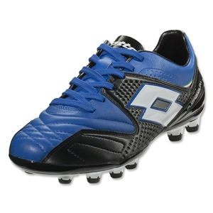 Lotto Fuerzapura IV 100 FG (Blue/Black)