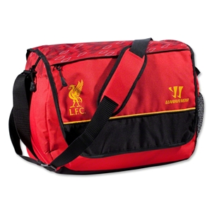 Liverpool Messenger Bag