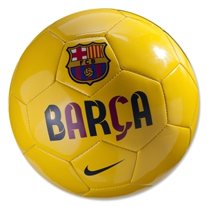 Nike FC Barcelona Supporter 13 Ball