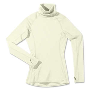 Under Armour Women's Coldgear Cozy Neck Top