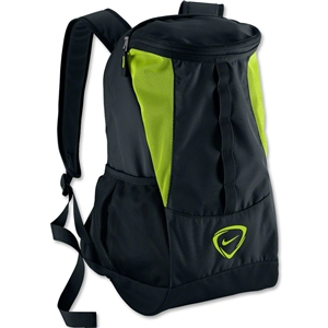 Nike Shield Compact Backpack (Black)
