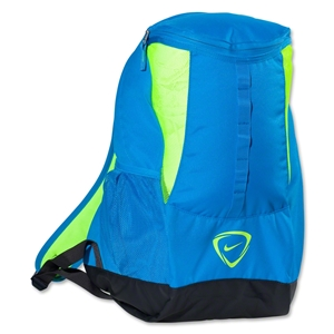 Nike Soccer Shield Compact Backpack (Blue)