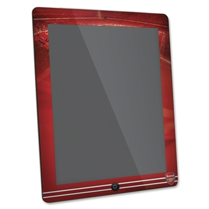 Arsenal Crest iPad 2/3/4 Skin