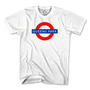 Queens Park London Underground T-Shirt