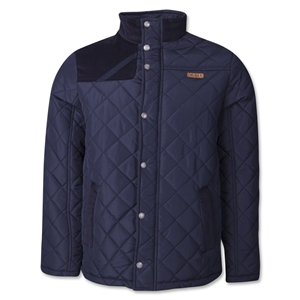 Chelsea Quilted Jacket