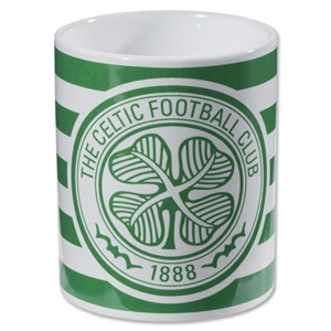 Celtic Big Crest Mug