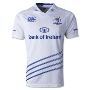 Leinster Pro 13/14 Alternate SS Rugby Jersey