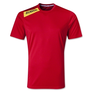 Joma Victory Jersey (Red/Yellow)