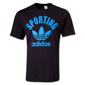 Sporting KC Originals Hype T-Shirt