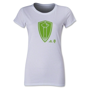 Seattle Sounders Women's Element T-Shirt