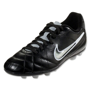 Nike Tiempo Rio Interchange FG R Junior (Black)