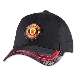 Manchester United Away Hat