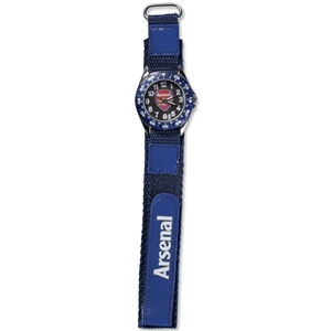 Arsenal Velcro Watch