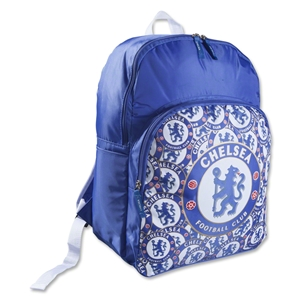 Chelsea Multi-Crest Backpack