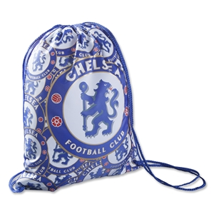 Chelsea Multi-Crest Sackpack