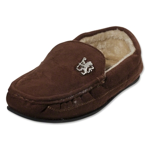 Chelsea Moccasin Slipper