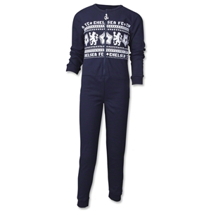 Chelsea Youth Sleeper Suit