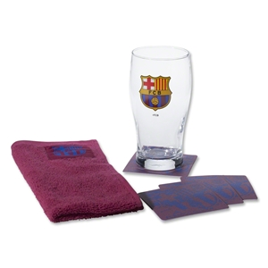 Barcelona Mini Bar Set