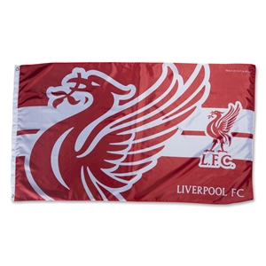 Liverpool Horizon Flag