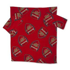 Arsenal Snuggle Fleece