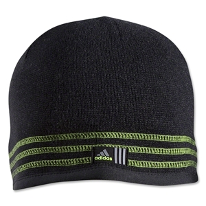 adidas Team Speed Beanie 2013 (Blk/Yellow)