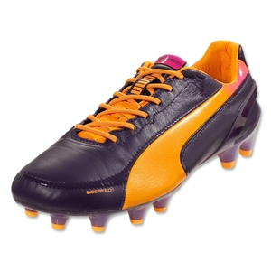 PUMA evoSPEED 1.2 L FG (Blackberry Cordial)