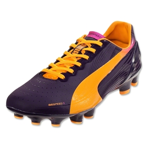 PUMA evoSPEED 2.2 FG (Blackberry Cordial)
