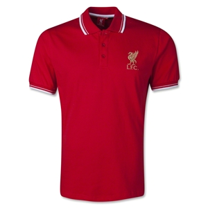 Liverpool Core Polo