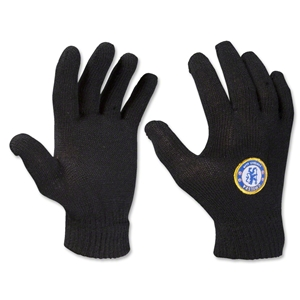 Chelsea Solid Knit Glove