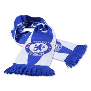 Chelsea Optic Scarf