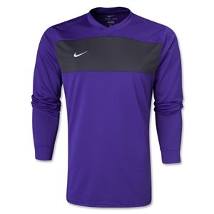 Nike Hertha Goalkeeper Jersey (Purple)