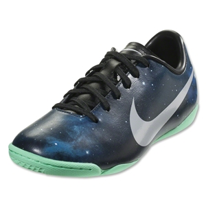 Nike Jr Mercurial Victory IV CR IC (Metallic Platinum)