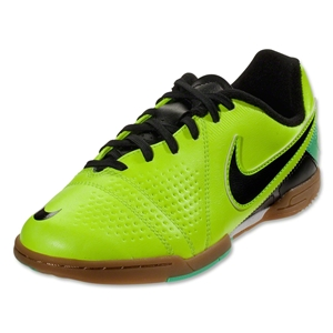 Nike CTR360 Libretto III IC Junior (Volt/Black/Green Glow)