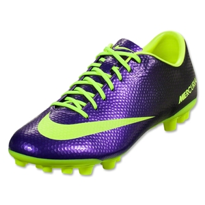 Nike Mercurial Veloce AG (Electro Purple)