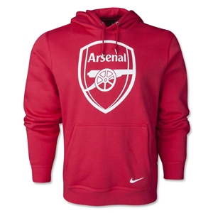 Arsenal Core Hoody