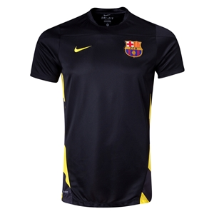 Barcelona CL Training Top