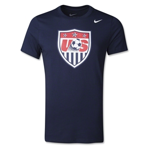 USA Core Crest T-Shirt