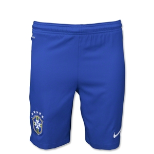 Brazil 2014 Youth Home Soccer Short