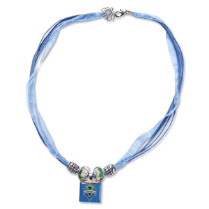 Seattle Sounders Lifetiles Necklace