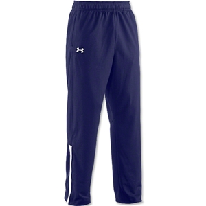 Under Armour Campus Tapered Warm-Up Pant (Navy)