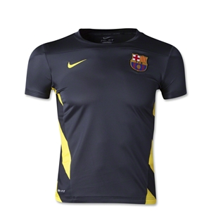 Barcelona Youth CL Training Top
