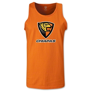 Jaguares Tank Top (Orange)