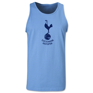 Tottenham Hotspur Men's Tank Top (Sky Blue)